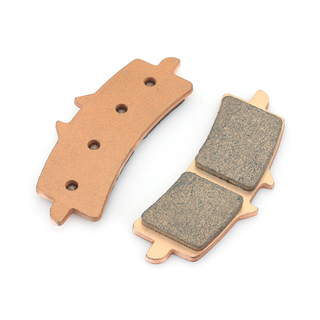 High Friction Long Life Replacing Motorcycle Brake Pads