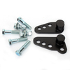 High Strength Motorcycle Lowering Kit For Harley Touring