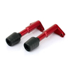 Aluminum Motorcycle Frame Sliders For Yamaha FZ16