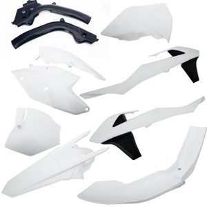ABS Plastic Motorcycle Fairings Motorcycle Bodywork Kits For Sale