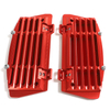 Motorcycle MX Aluminum Radiators Guard For KTM EXC EXCF 250 350 450