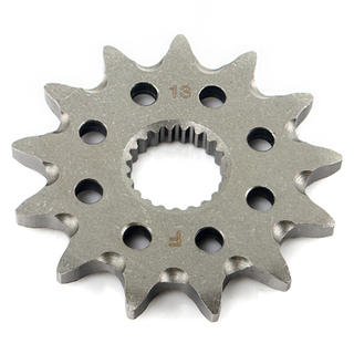 Steel Motorcycle Front Sprocket