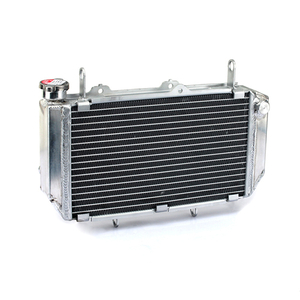 Water Cooling Aluminum ATV Radiator