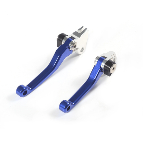 CNC Maching Motorcycle Brake Clutch Lever For Dirt Bike