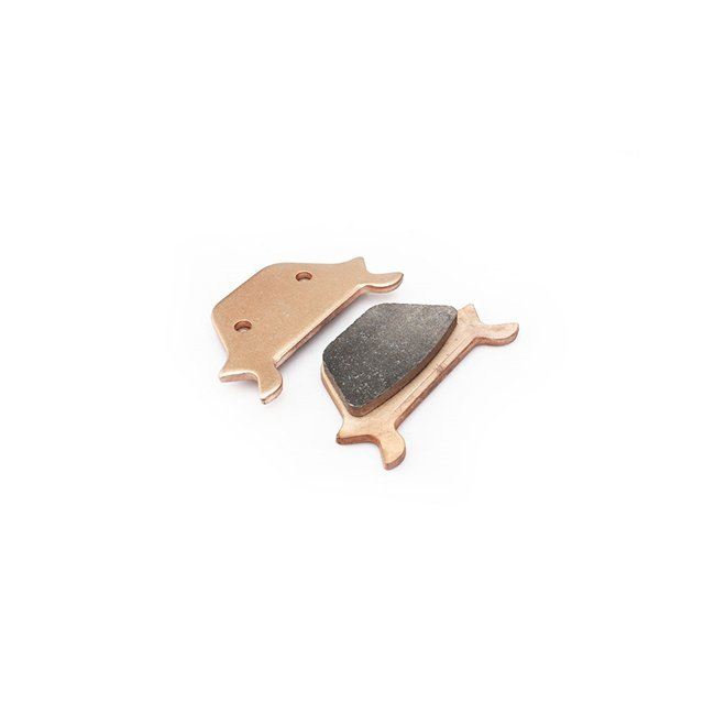Custom Motorcycle Sintered Brake Pads for HARLEY DAVIDSON