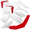 ABS Plastic New Motorcycle Fairing Kits Cowlings For HONDA Bodywork