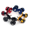 Motorcycle Swing Arm Spools For Sale