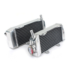 Aluminum Dirt Bike Radiator for Honda CRF 450R
