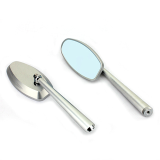Custom Made Aluminum Motorcycle Rear View Mirrors