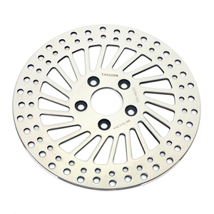 High Performance Steel Motorcycle Brake Disc Rotor For Harley Davidson