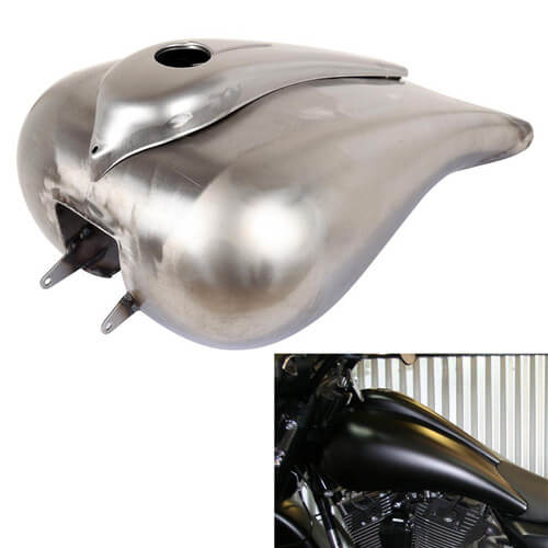 Harley Motorcycle Gas Tank For Sale