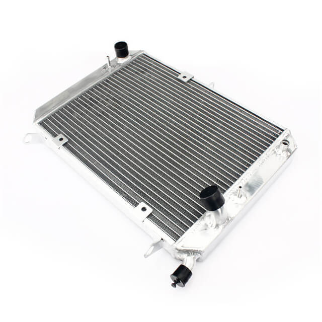 Tarazon Custom Motorcycle Aluminum Water Cooling Radiators for Yamaha