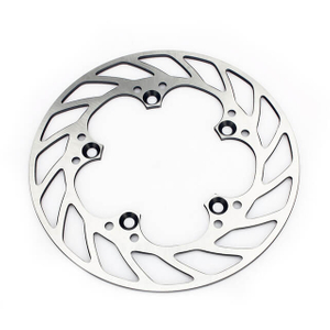 Tarazon Stainless Steel Motorcycle Brake Disc For Street Bike