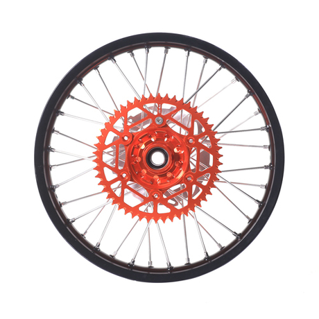 Aftermarket Dirt Bike Wheels for KTM