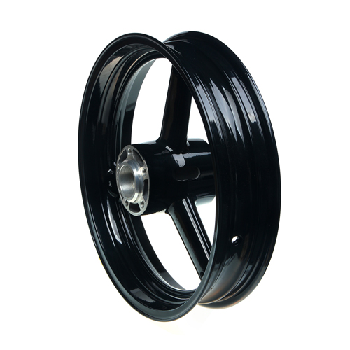 3.5 X 17 Inch Cast Aluminum Motorcycle Front Wheel
