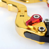 Aftermarket CNC Billet Clutch Lever For Racing Bike