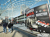 EICMA International Motorcycle Exhibition