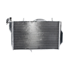 Heavy Duty Designed Aftermarket Motorcycle Radiator