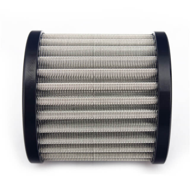 High Performance Motorcycle Oil Filter For Sale