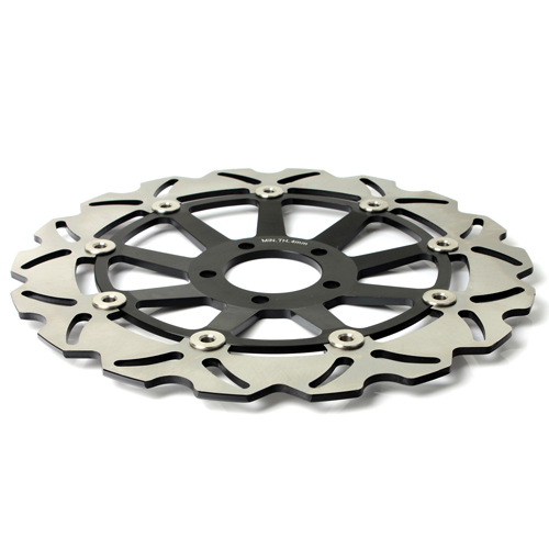 Kawasaki ZX12R NINJA High Performance Front Brake Rotor