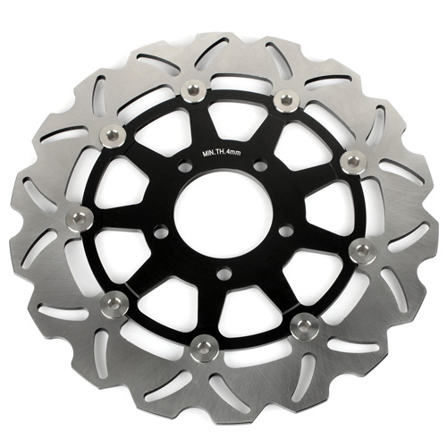 Best Motorcycle Brake Discs For Street Bike