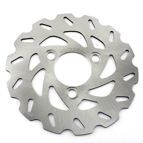 Custom ATV Brake Rotor For KAWASAKI