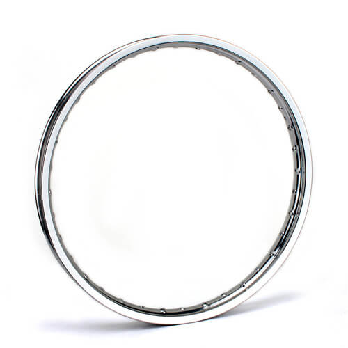 Aftermarket Anodized Aluminum Alloy Dirt Bike Wheel Rims