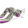 Custom Motorcycle Clutch And Brake Levers For BMW S 1000 RR