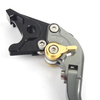 Aftermarket Aluminum Short Motorcycle Levers For Ducati Monster