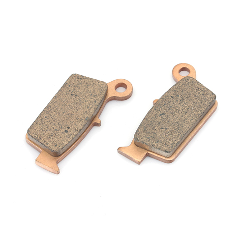 Custom Motorcycle Brake Pads for Dirt Bike