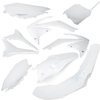 Aftermarket Motorcycle Fairings Kits Motorcycle Plastic Body Kits