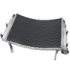 All Aluminium Motorcycle Replacement Radiators for Suzuki