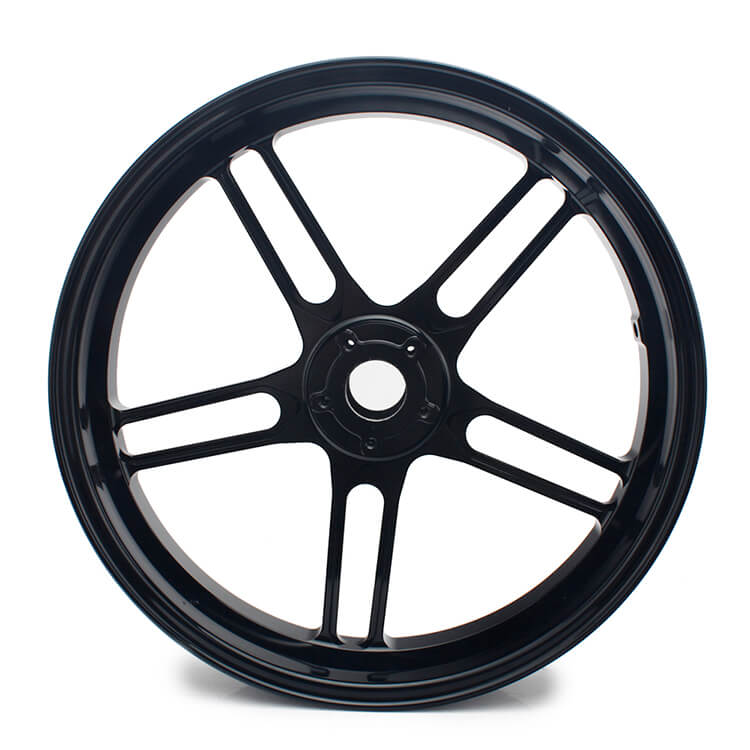 17 Inch Casting Aluminum Motorcycle Wheels