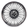 5.5 Inch Rear Plating Casting Harley Wheel