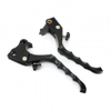 Aftermarket Adjustable Motorcycle Levers For Harley Davidson