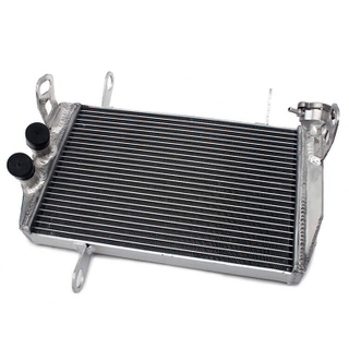 High Perfermance All Aluminium Motorcycle Radiators