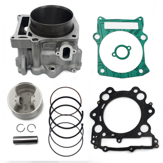 700CC ATV UTV Engine Spare Parts Universal Cylinder Block Kits with Block Piston Ring