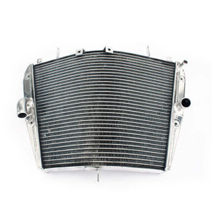 Aftermarket High Perfermance All Aluminum Water Cooling Motorcycle Radiators for Yamaha